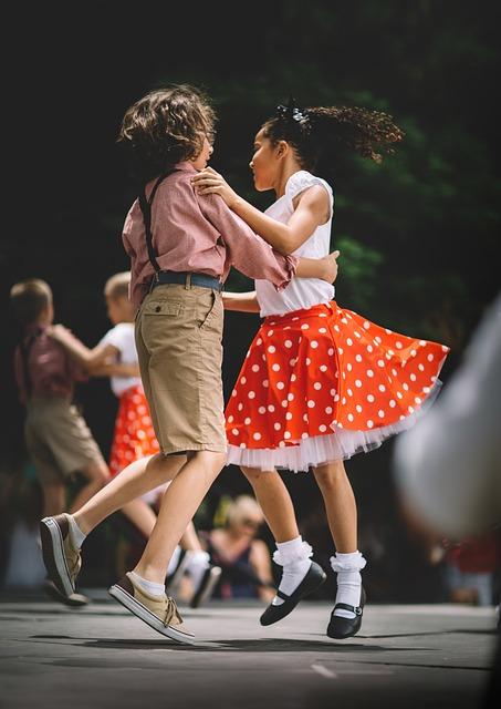 Konkurs taneczny