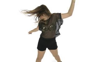 Taniec rytualny