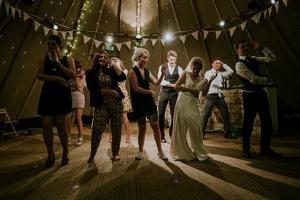Jak można wyrazić się w tańcu