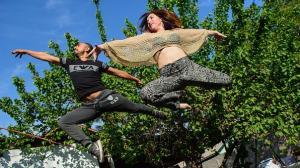 Breakdance to nie tylko taniec