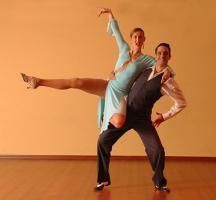 Klasyczne tańce indyjskie