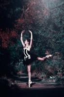 Wykształcenie tancerki profesjonalnej